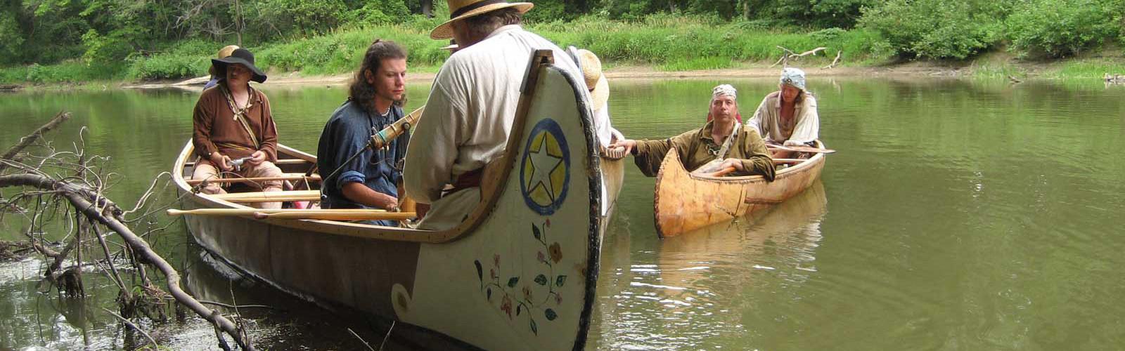 Wasaga Under Siege: River Run, 2011